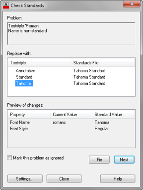 autocad-tips-use-standards-file-3