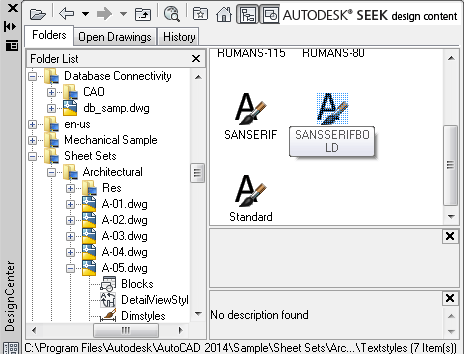 autocad-tips-import-text-dimension-styles-1