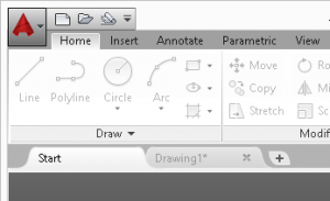 AutoCAD 2016 new features Fig-01
