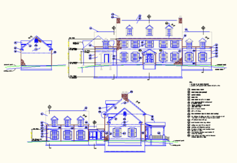AutoCAD Tutorial: Calculate scale and sheet size - AutoCAD Tips Blog