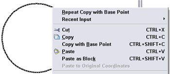 Tutorials: Copy objects between drawings - AutoCAD Tips Blog