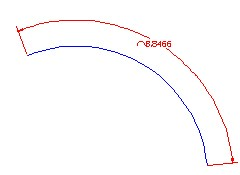 Dimension an arc length - AutoCAD Tips Blog